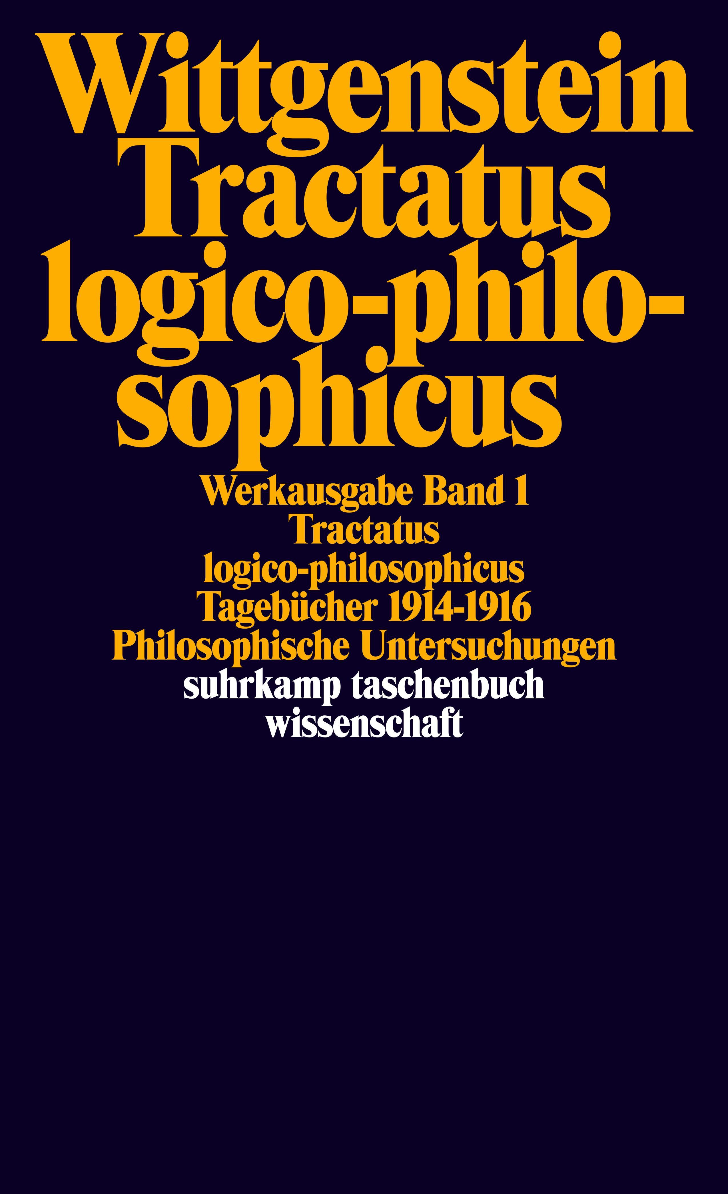descargar tractatus logico philosophicus pdf