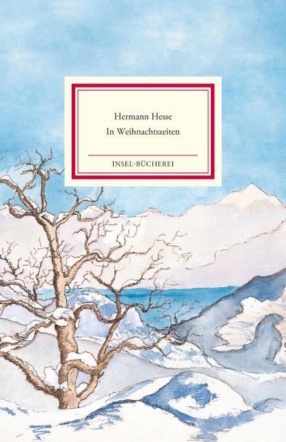 In Weihnachtszeiten Betrachtungen Gedichte Und Aquarelle