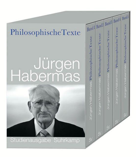 Jürgen Habermas (1929—)