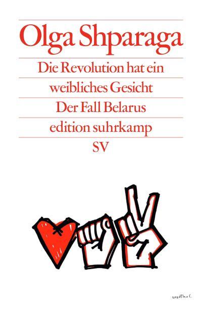 U1 zu Die Revolution hat ein weibliches Gesicht