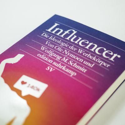 produktfoto zu Influencer