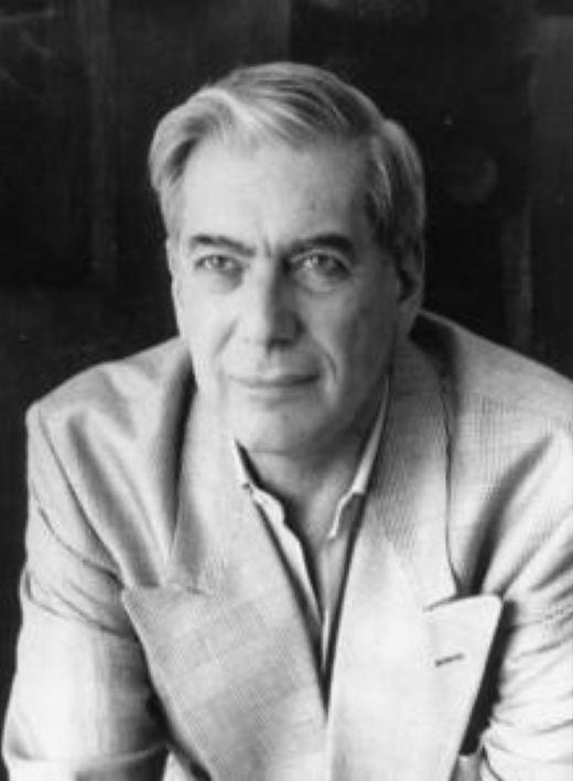 Autorenfoto zu Mario Vargas Llosa