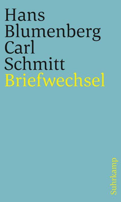 Briefwechsel 1971-1978