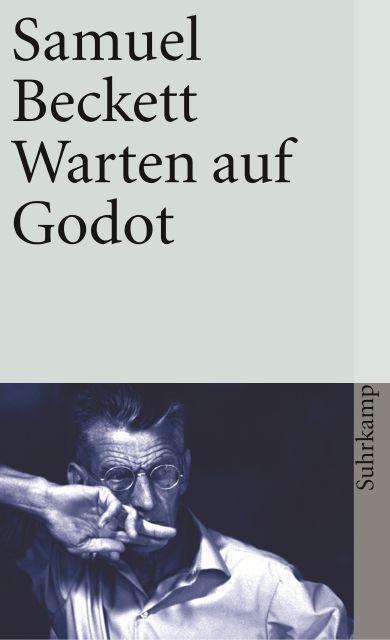 Samuel Beckett - Warten auf Godot 36501