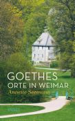 Goethes Orte in Weimar