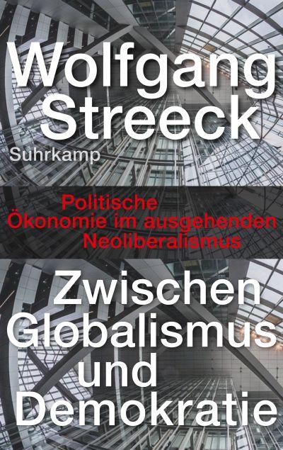 Between Globalism and Democracy