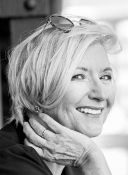 Autorenfoto zu Birgit Haustedt