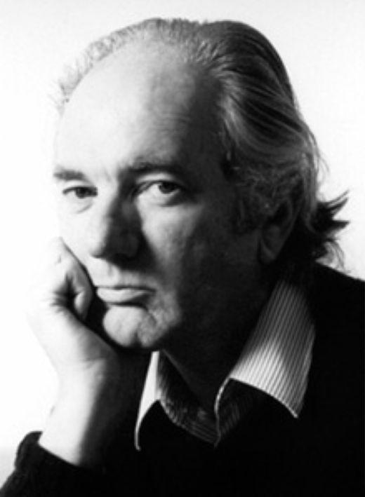 Autorenfoto zu Thomas Bernhard