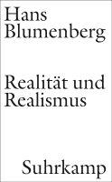 Realität und Realismus Book Cover