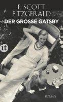 Der große Gatsby © Insel Taschenbuch