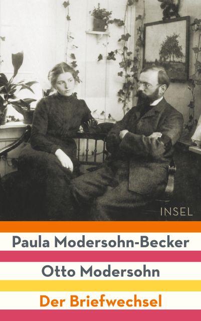 Briefe Und Tagebuchblätter Von Paula Modersohn Becker : Paula modersohn becker otto der briefwechsel