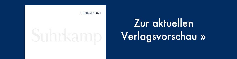 Suhrkamp Verlagsvorschau 1/2021