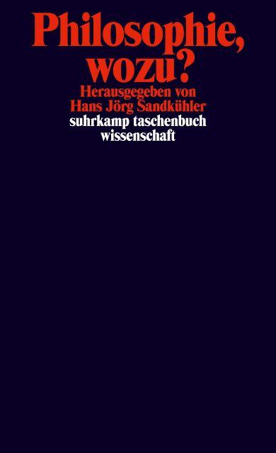 design eine philosophische analyse suhrkamp taschenbuch wissenschaft