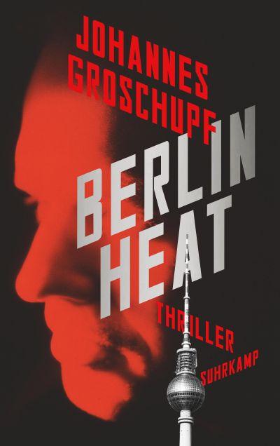 U1 zu Berlin Heat