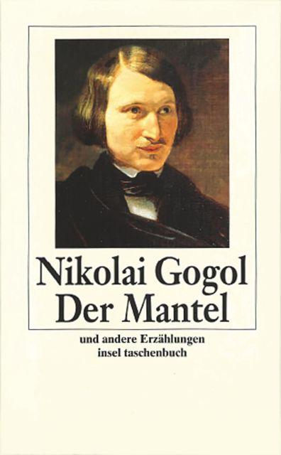 Der mantel von gogol