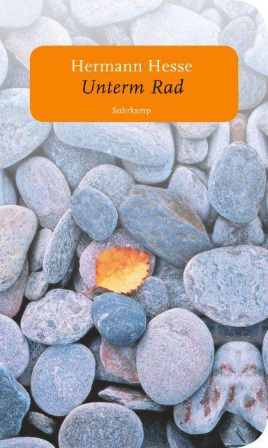 Unterm Rad: Roman von Hermann Hesse - Suhrkamp Insel Bücher Buchdetail