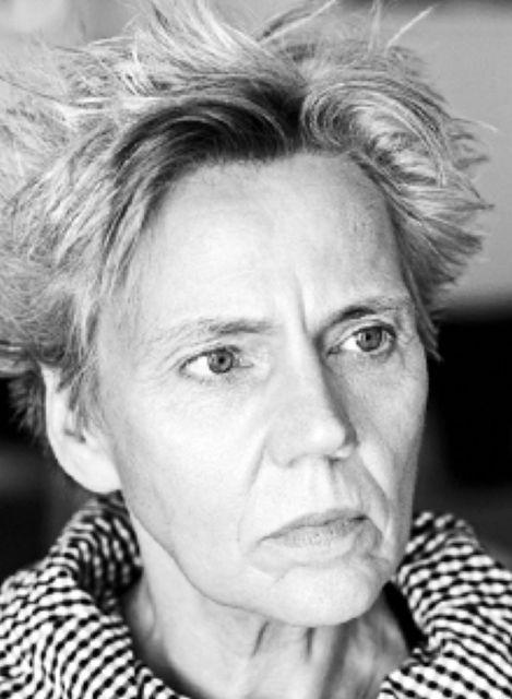 Esther Kinsky