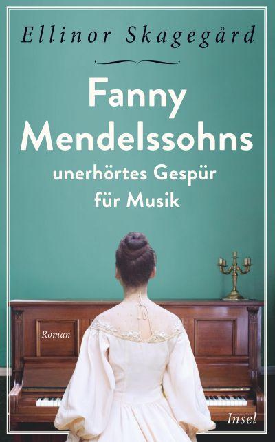 U1 zu Fanny Mendelssohns unerhörtes Gespür für Musik