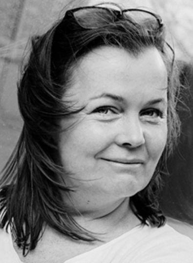 Autorenfoto zu Katja Oskamp