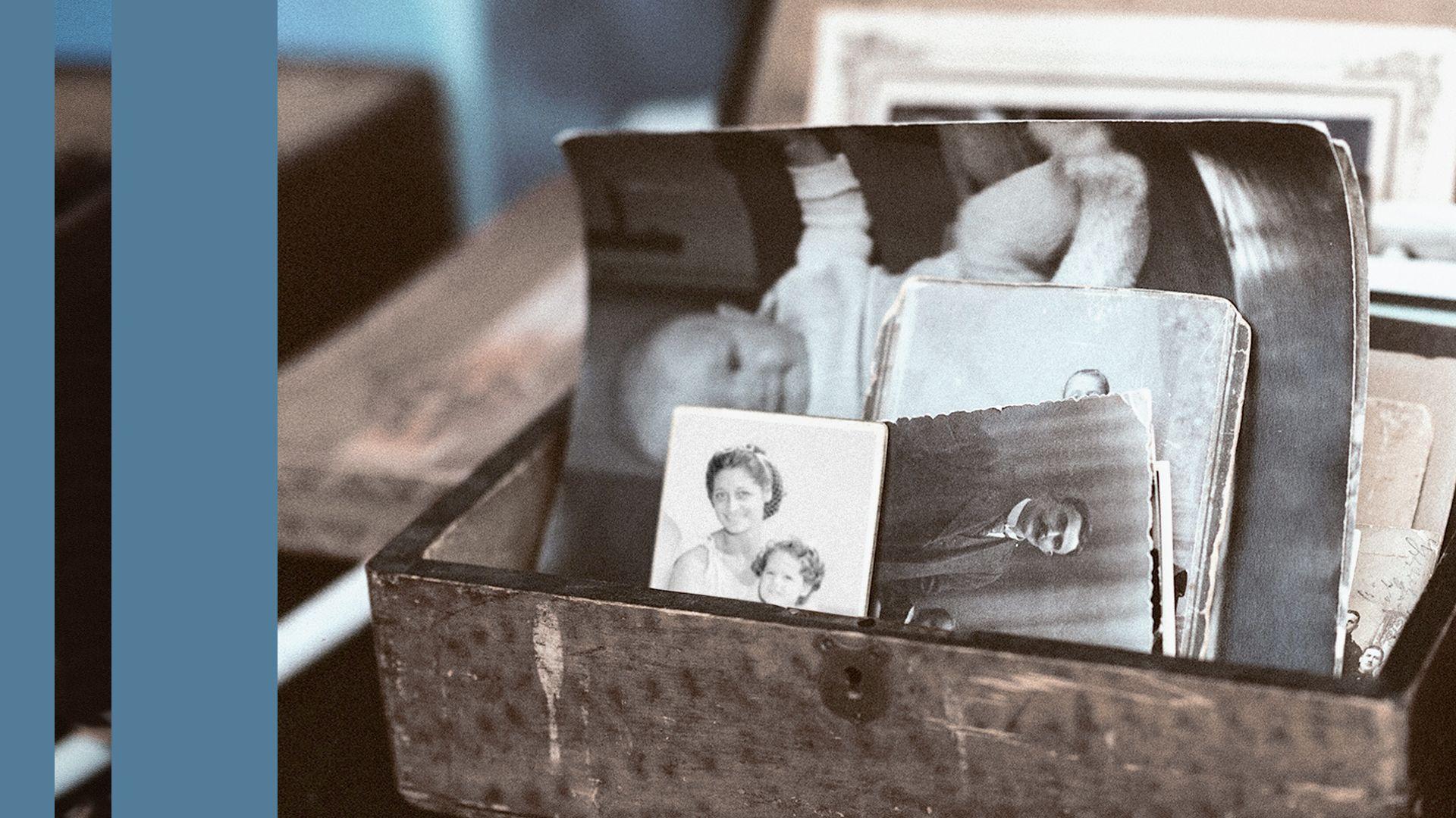 Memoires und Erinnerungen