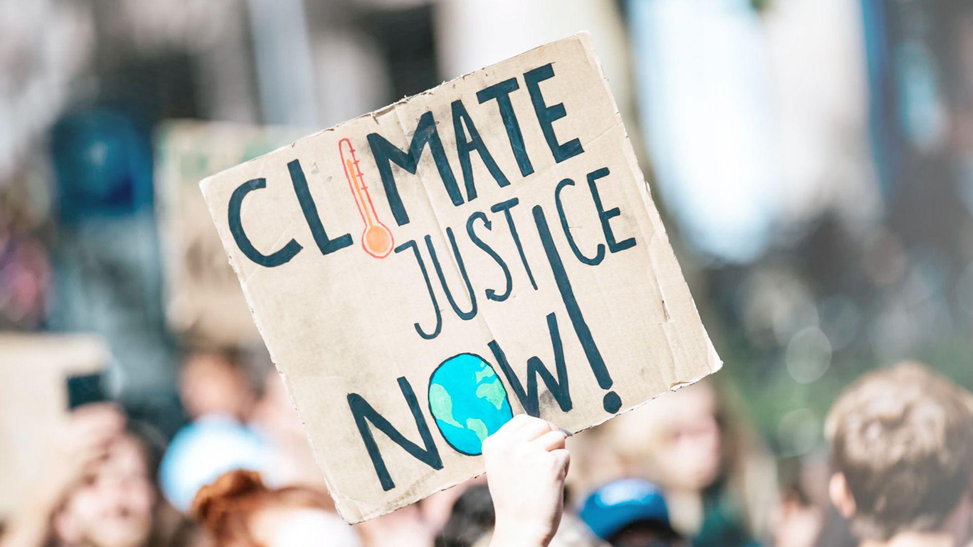 Klimawandel und Gesellschaft