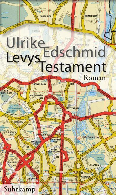 U1 zu Levys Testament