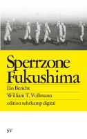 Sperrzone Fukushima es digital