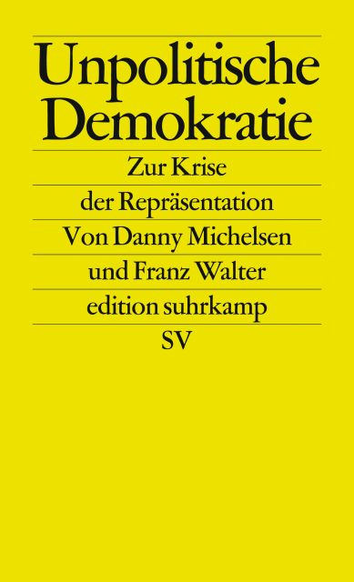 view German Literature of the 1990s and Beyond: Normalization and the Berlin