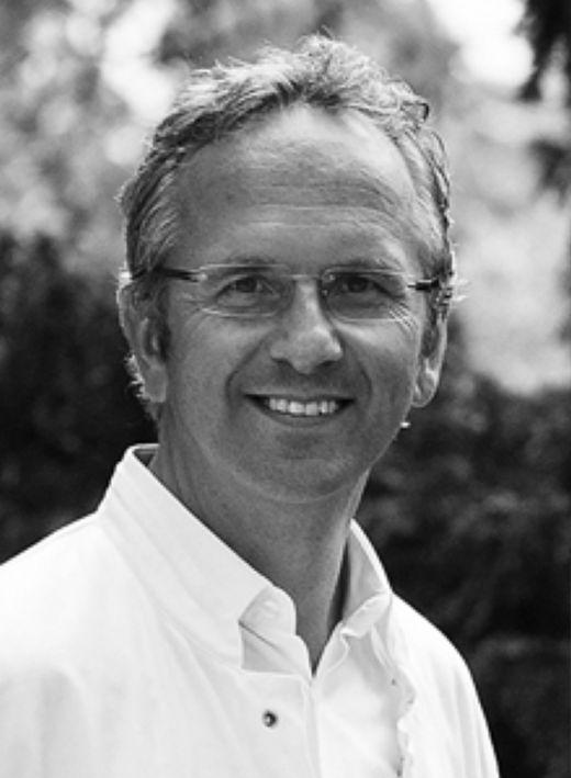 Autorenfoto zu Prof. Dr. Andreas Michalsen