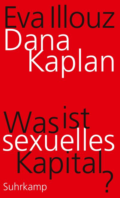 What is Sexual Capital?