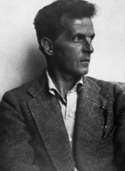 Autorenfoto zu Ludwig Wittgenstein