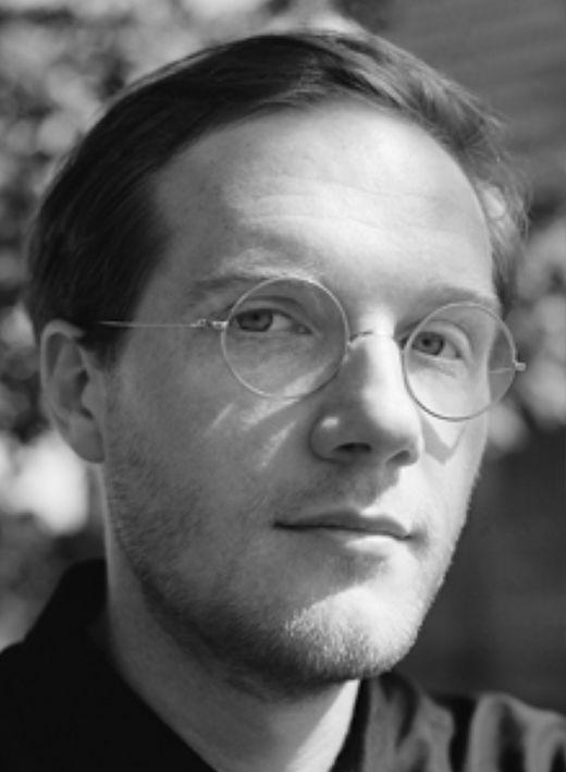 Autorenfoto zu Jakob Nolte