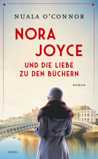 U1 zu Nora Joyce und die Liebe zu den Büchern