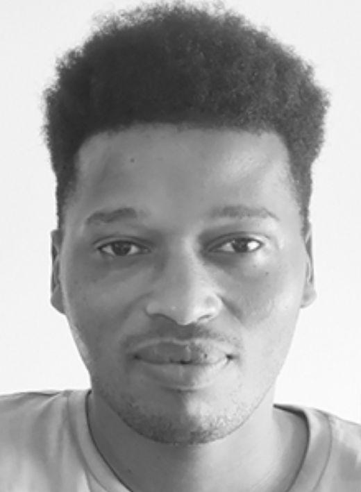 Autorenfoto zu Ibrahima Balde