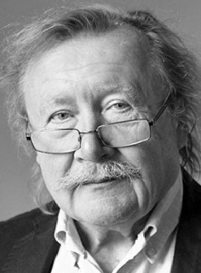 Autorenfoto zu Peter Sloterdijk