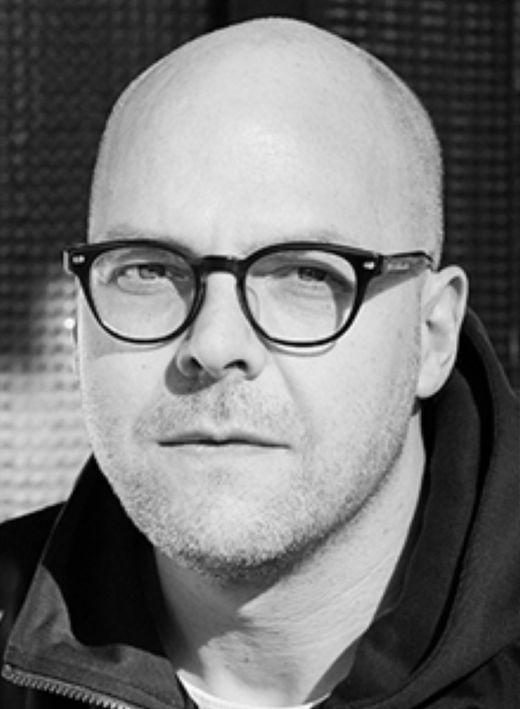 Autorenfoto zu Dirk Peitz