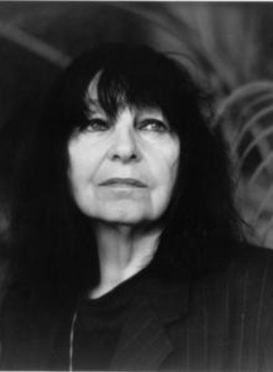 Autorenfoto zu Friederike Mayröcker