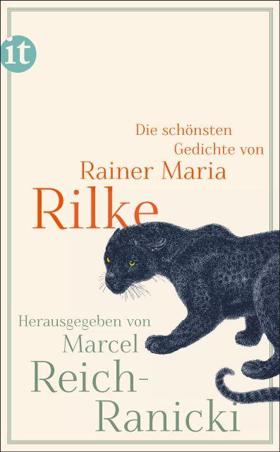 Die Schönsten Gedichte Von Rainer Maria Rilke Suhrkamp