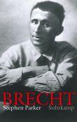 Bücher Von Und über Bertolt Brecht Suhrkamp Insel