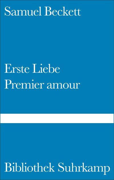 Erste Liebe. Premier amour