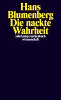 Die nackte Wahrheit Book Cover
