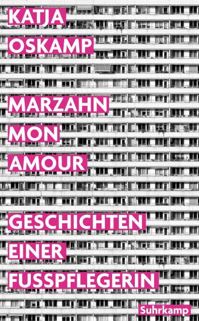 U1 zu Marzahn, mon amour