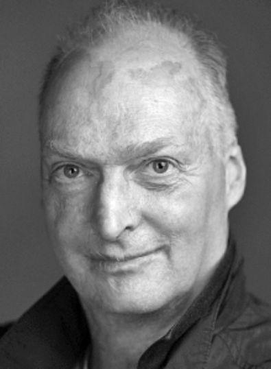 Autorenfoto zu Johannes Groschupf
