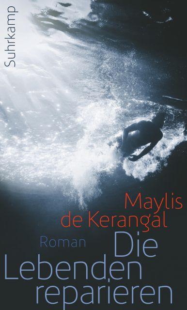 Maylis de Kerangal Die Lebenden reparieren