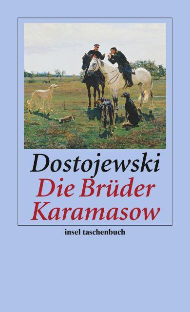 Die Brüder Karamasow