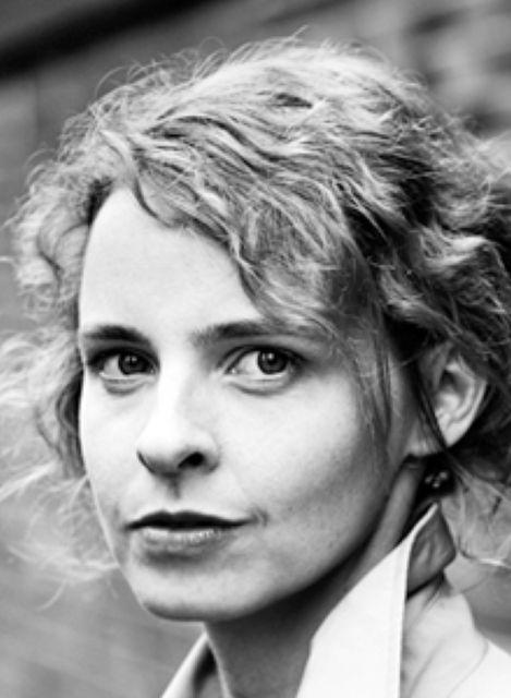 Annika Scheffel