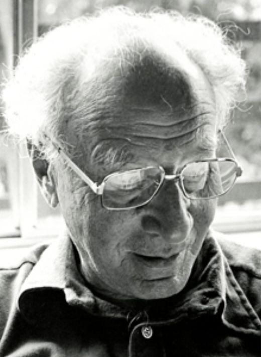 Autorenfoto zu Leo Löwenthal